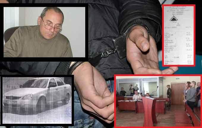 Скоро розпочнеться суд над вбивцями журналіста Сергієнка