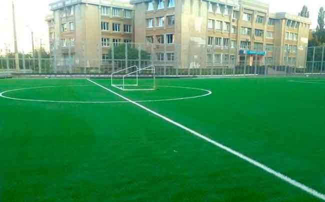 Сьогодні черкаські депутати та журналісти зіграють у футбол