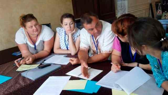 Білозірська ОТГ виділила 50 тисяч на реалізацію громадських ініціатив