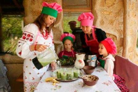 Розвиток зеленого туризму на Черкащині розглянули на нараді
