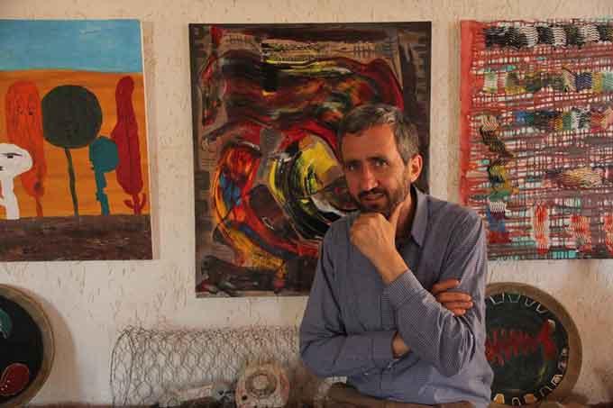 На Канівський кінофестиваль завітає почесний гість з Вірменії