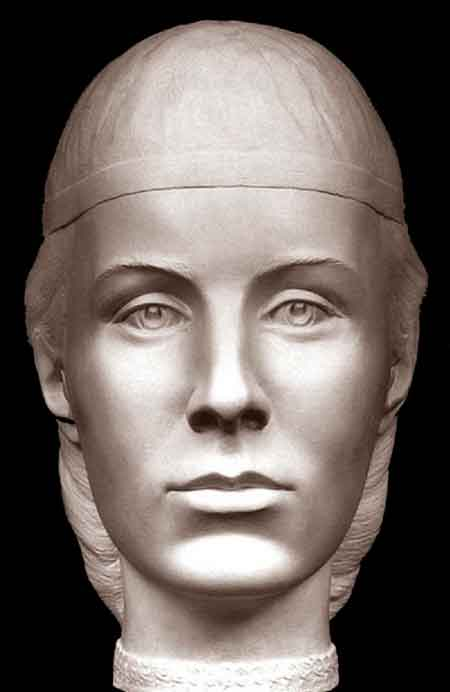 Черкащанка, яка командувала царем, правила Московщиною і ввела у обіг копійку
