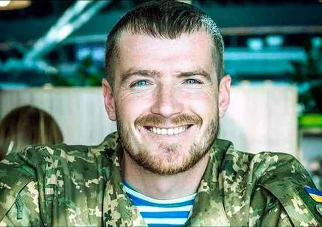 Героєм кліпу гурту «СКАЙ» став воїн АТО з Черкащини (відео)