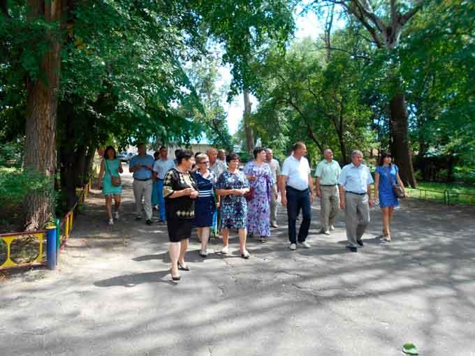 Городищенська та Канівська районні ради підписали угоду про співпрацю