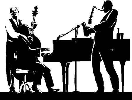 Концерт сучасної джазової музики відбудеться у Черкасах