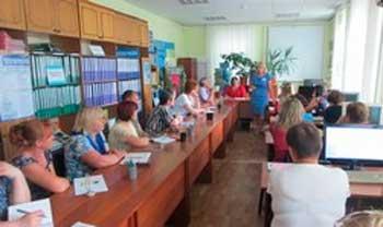 На Черкащині проходить інформаційно-роз'яснювальна робота щодо подолання незадекларованої праці