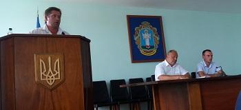 Жашківські депутати повторно виразили недовіру начальнику райвідділу поліції