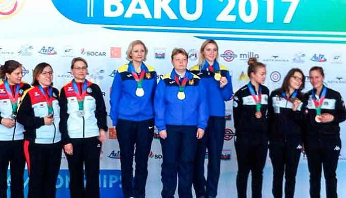 Дарія Шаріпова: спортивна мрія – бути першою в світі
