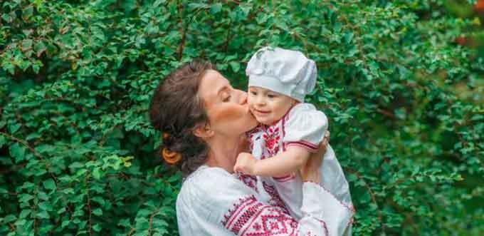 Активне материнство: як черкащанки у «декреті» будують кар'єру