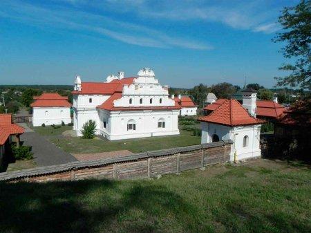 Національний історико-культурний заповідник «Чигирин», фото cherkasy24.info