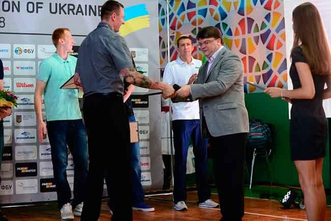 Кобець і Липовцев отримали звання майстрів спорту міжнародного класу