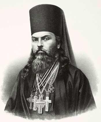 Андронік Павлович, подвижник з Кобринової Греблі