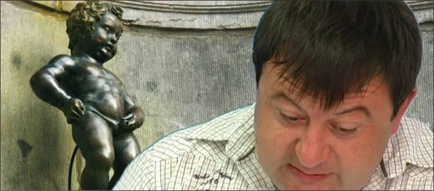 діяння нинішнього секретаря Черкаської міської ради Олександра Радуцького у 2007-2009 роках, коли він очолював КП «Дирекція парків»