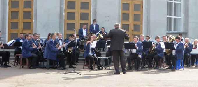День Незалежності черкащани відзначать з музикою