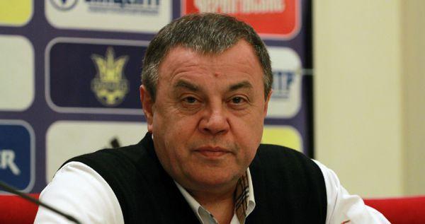 9 серпня на стадіоні відбудеться зустріч вболівальників із Володимиром Лашкулом