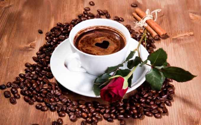 конкурс на найкращий рецепт кави