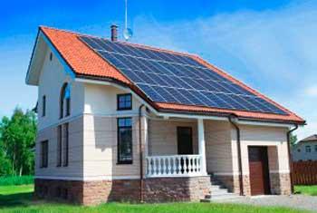 У «Черкасиобленерго» розповіли про використання енергії сонця