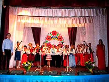 Районний огляд-конкурс «Культура від села до села» пройшов в селах Кумейки та Тубільці