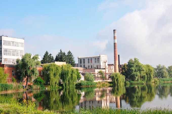 Прокуратура Черкаської області відсудила в ДП «Укрспирт» майже 150 тис. грн