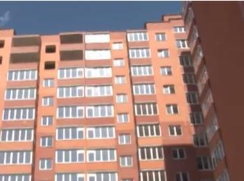 Черкасці не можуть вселитись у власні квартири