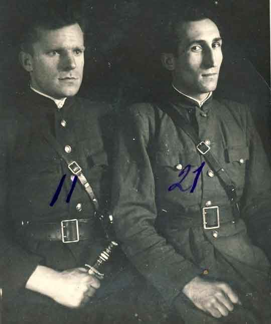 1952 року на Черкащині активно працювало підпілля ОУН, - історик