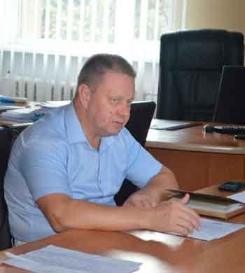 У Черкаському районі роблять перші кроки до впровадження електронної медицини