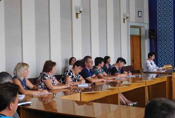 В Чорнобаївському районі спалахів гострих кишкових інфекцій і харчових отруєнь не зареєстровано