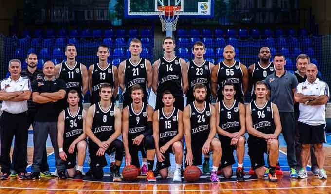 Відбулися зміни у складі «Черкаських Мавп» на сезон 2017/2018