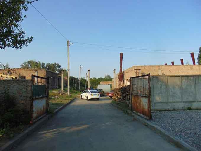 Озброєних викрадачів людей затримано правоохоронцями черкаської поліції (фото, відео)