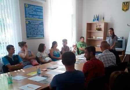 Більше 200 вакансій поліцейських є у трьох районах Черкащини