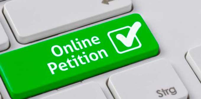 Електронна петиція щодо дострокового розпуску міськради набрала необхідну кількість підписів