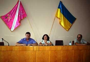 Сесія Чигиринської районної ради продовжила роботу тимчасової комісії з обстеження стану автомобільних доріг