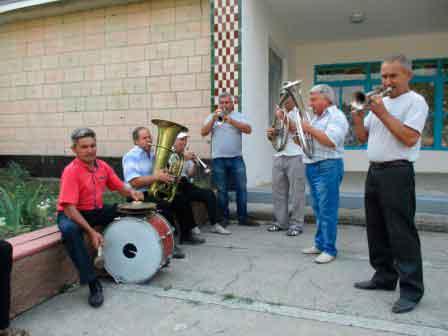 Цибулів відсвяткував День села