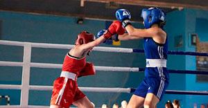 Вихованка ДЮСШ «Мрія» стала срібною призеркою Чемпіонату України з боксу