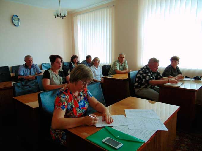 На Драбівщині комісія визначила лауреатів районної краєзнавчої премії імені Івана Городинця
