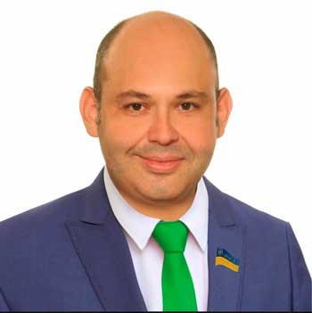 Опальний черкаський депутат іде в радники міського голови