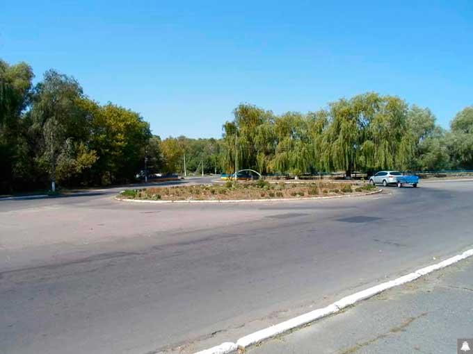 У Катеринополі незабаром з'явиться 9 нових дорожніх знаків