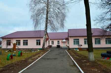 За півроку влада Червоної Слободи на розвиток села спрямувала майже чотири мільйона гривень