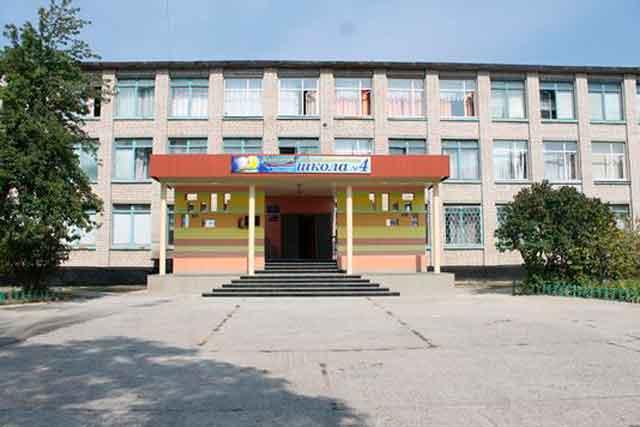 Освітні заклади Канева до початку нового навчального року готові