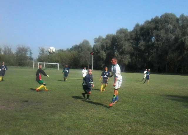 Завершено Чемпіонат Канівського району з футболу 2017 року