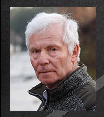 Помер Заслужений діяч мистецтв Микола Томенко