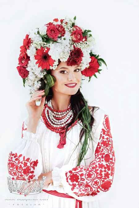 На конкурсі «Місіс Всесвіт-2017» Україну представлятиме черкащанка