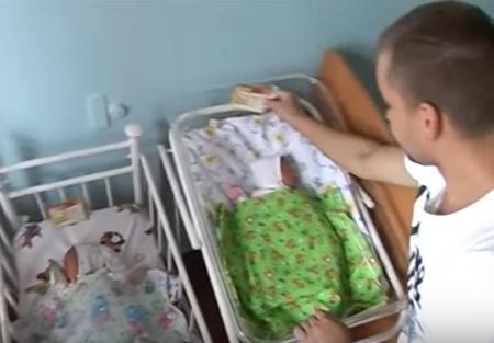У Черкасах молода багатодітна родина сподівається на допомогу влади (відео)