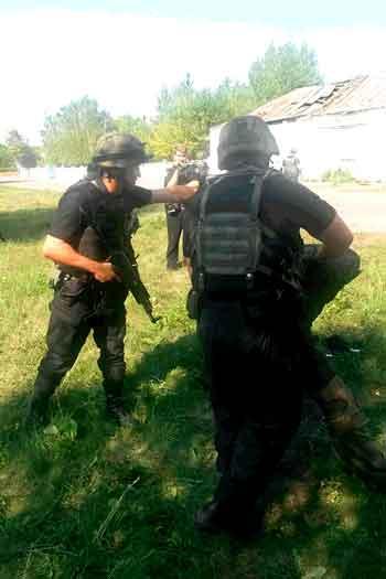 За фактом спроби протиправного заволодіння майном ватутінського підприємства розпочато кримінальне провадження