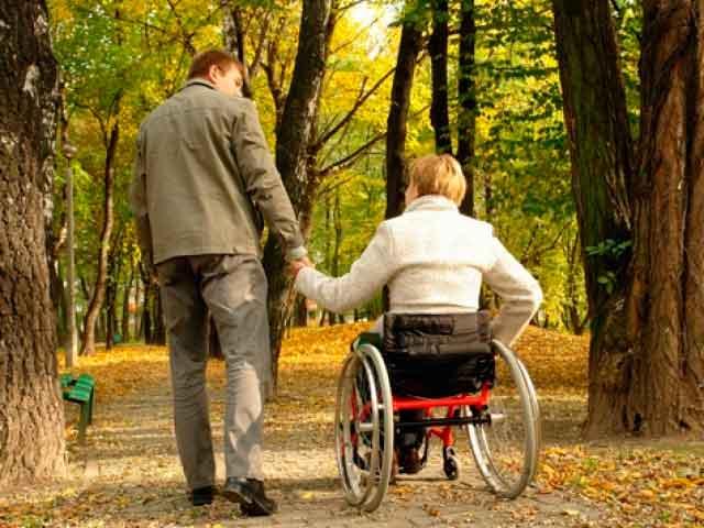 Стан здоров'я не став перешкодою на професійному шляху майже 700 черкащанам з інвалідністю