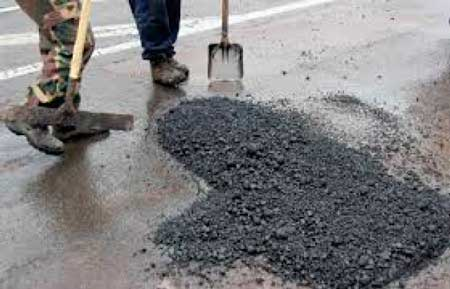 На Черкащині дорожники не ремонтують автошляхи, на які громади вже перерахували кошти