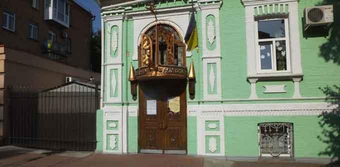 До Черкас з'їхалися лялькові театри з України та закордону (відео)