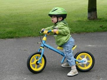 У Каневі пройде дитячий велопробіг