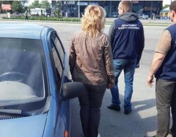 Обвинувальний акт по справі щодо отримання хабара Валентиною Чиж направлено до суду