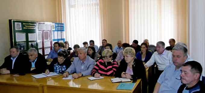 У Звенигородській міськраді проведено навчальний семінар з питань соціального захисту працівників